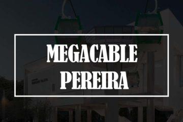 megacable pereira