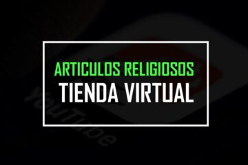 articulos religiosos