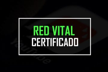 certificado de afiliacion red vital