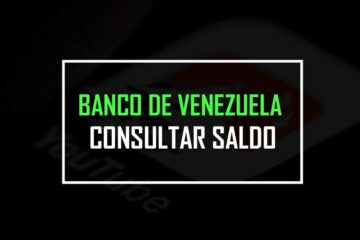 como consultar saldo en el banco de venezuela