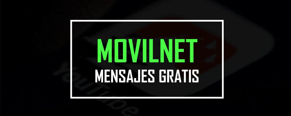 mensajes a movilnet gratis