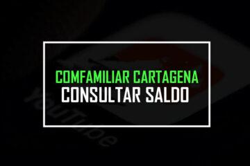 Consultar saldo tarjeta comfamiliar Cartagena