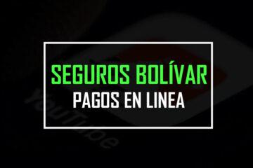 pagos en linea seguros bolivar