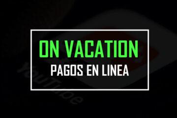 pagos on vacation