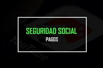 pagos de seguridad social