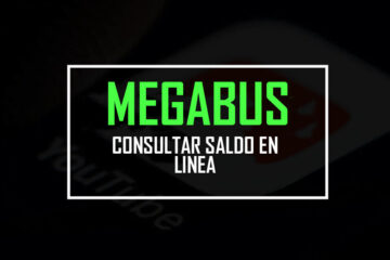 consultar saldo megabus